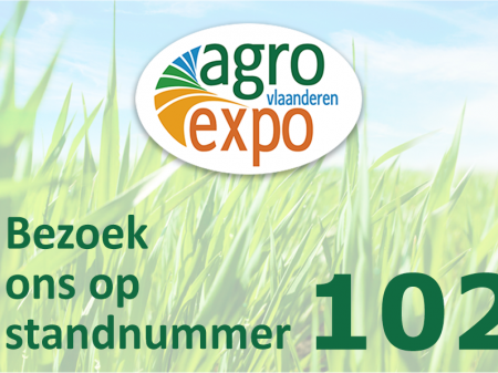 AGRO-EXPO Roeselare 2020